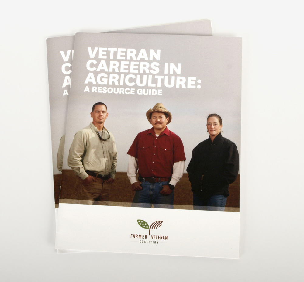 Farmer Veteran Coalition Resource Guide Designed by Julie Mendez