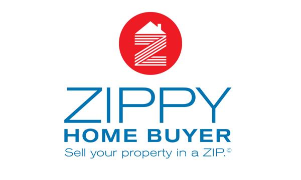 Zippy Home Buyer Logo Designed by Julie Mendez