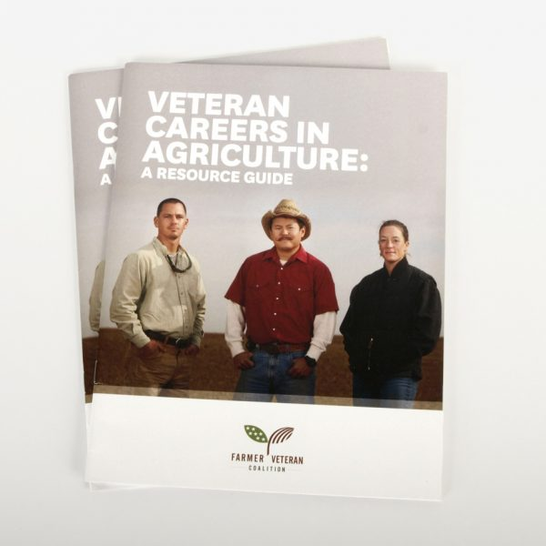 Farmer Veteran Coalition Resource Guide Designed by Julie Mendez