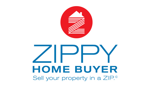 Zippy Home Buyer Logo Designed by Julie Mendez