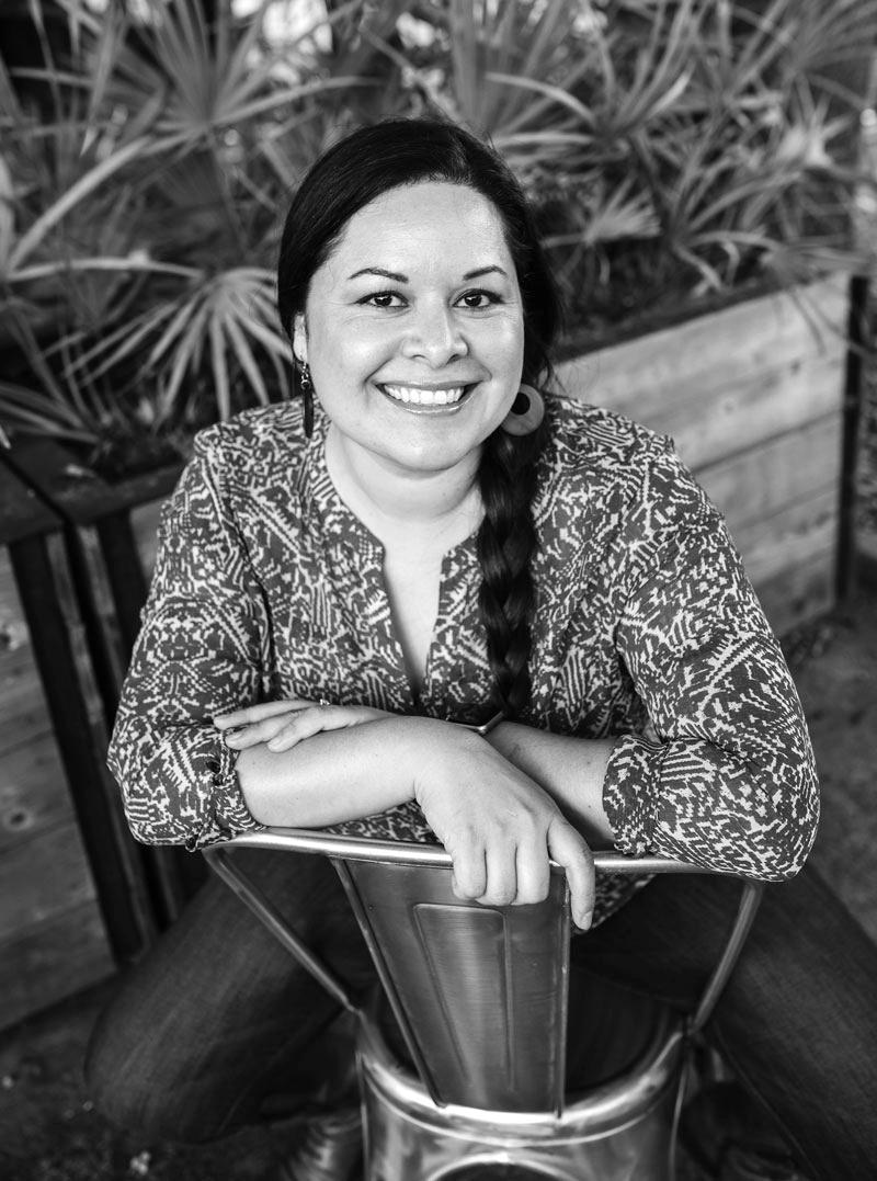 Julie Mendez Designer